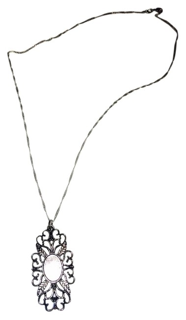 Silver Add A Picture On Sterling Chain Silver Add A Picture On Sterling Chain Image 1