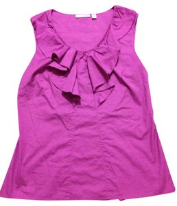 Halogen Wear To Work Top Fushia