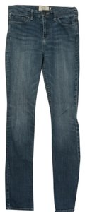 Abercrombie & Fitch Skinny Jeans-Medium Wash