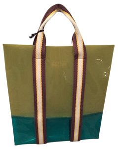 Marni Tote in green