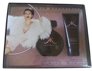 Kardashian Kollection Kim Kardashian Lotion & Perfume Set