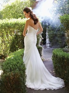 Sophia Tolli Y21374 Endine Wedding Dress