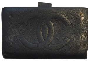 Chanel Chanel Classic Bifold Wallet
