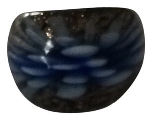Murano Murano glass ring