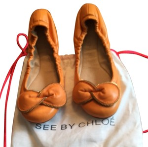 See by Chloé Flats