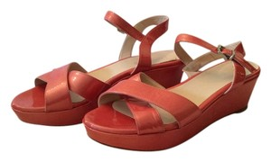 Aquatalia by Marvin K. coral Wedges