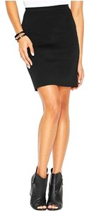 Rachel Roy Pencil Skirt black