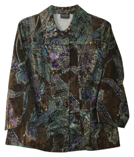 Preload https://img-static.tradesy.com/item/3393529/chico-s-floral-additions-by-jacket-size-0-xs-0-0-650-650.jpg