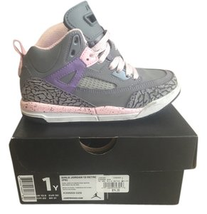 Nike Pink/gray/purple Athletic