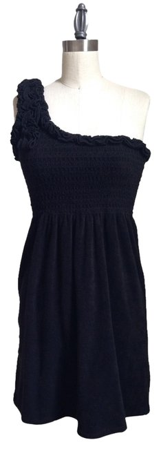 Preload https://item4.tradesy.com/images/juicy-couture-black-jg000247-short-casual-dress-size-4-s-3393718-0-0.jpg?width=400&height=650