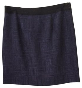 Banana Republic Skirt Peacock