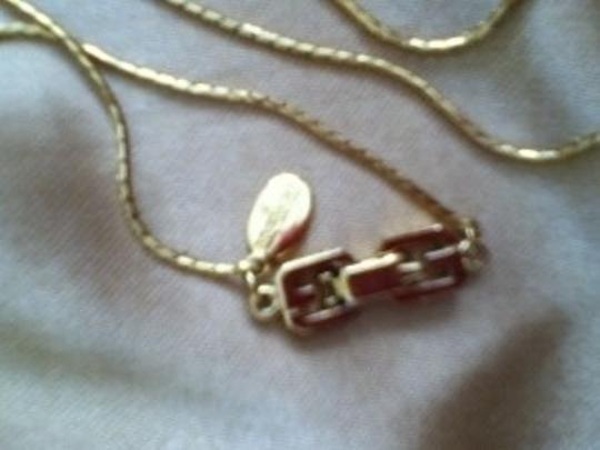 Givenchy Givenchy costume necklace