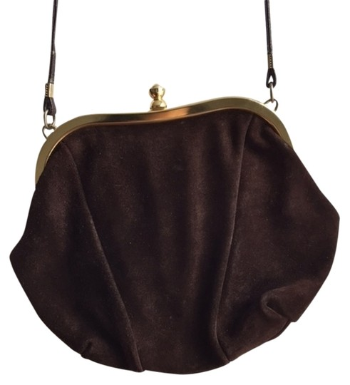 Preload https://img-static.tradesy.com/item/3394906/brown-suede-shoulder-bag-0-1-540-540.jpg
