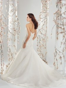Sophia Tolli Y11407 Catelyn Wedding Dress