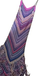Multicolored Maxi Dress by Missoni