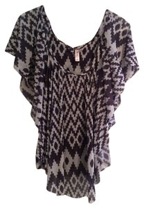 Sweet Pea by Stacy Frati Top Chevron