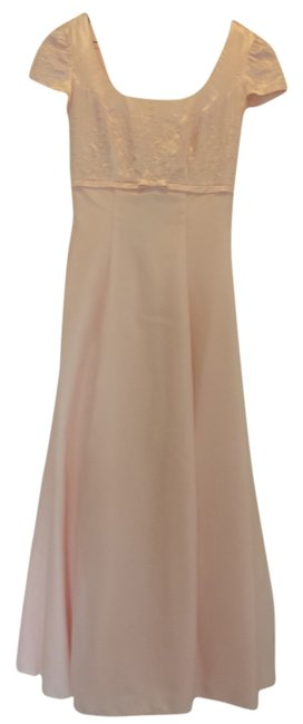 Preload https://item3.tradesy.com/images/mori-lee-pink-collection-long-cocktail-dress-size-2-xs-3395707-0-0.jpg?width=400&height=650