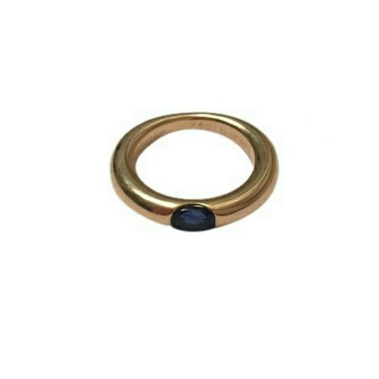 Preload https://item1.tradesy.com/images/cartier-gold-ellipse-sapphire-in-18k-yellow-size-55-ring-3395755-0-2.jpg?width=440&height=440