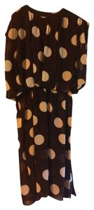 Robin Joy Vintage Polka Dot Dress