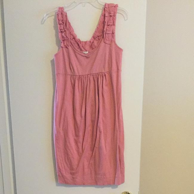 J.Crew short dress Rose on Tradesy