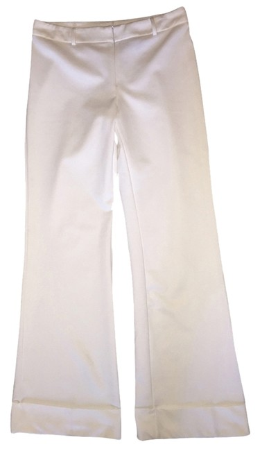 Preload https://img-static.tradesy.com/item/3396688/express-white-higher-waisted-pants-size-4-s-27-0-0-650-650.jpg