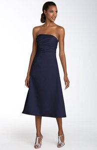JS Boutique Navy Dress