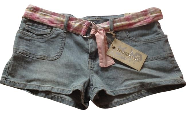 Mudd Mini/Short Shorts Light Denim
