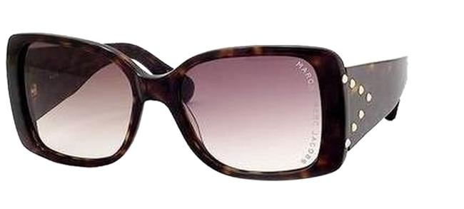 Marc by Marc Jacobs Brown Sunglasses Marc by Marc Jacobs Brown Sunglasses Image 1