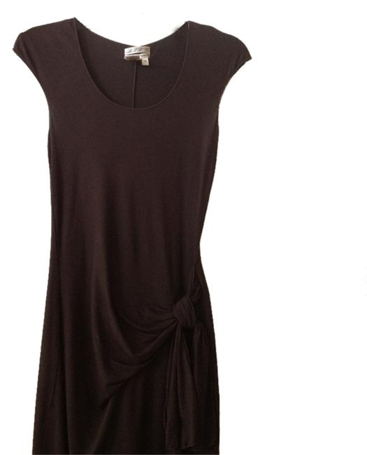 Preload https://item4.tradesy.com/images/mssp-chocolate-knee-length-workoffice-dress-size-4-s-3397888-0-0.jpg?width=400&height=650