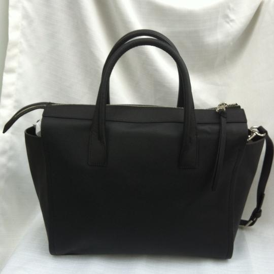 Coach New No Tags Satchel in Black