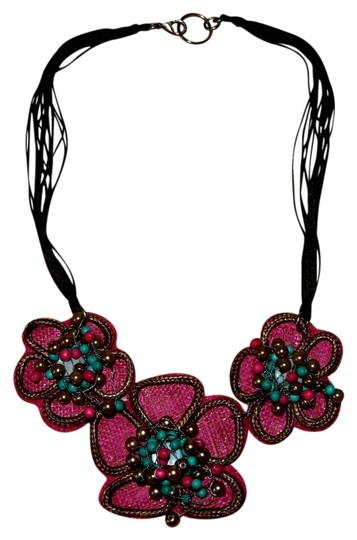 Other Fuchsia flowers accessory