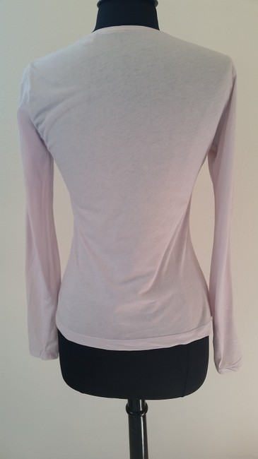 American Eagle Outfitters T Shirt Lavender