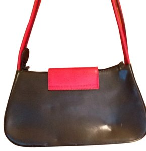 MS Shoe Designs Shoulder Bag