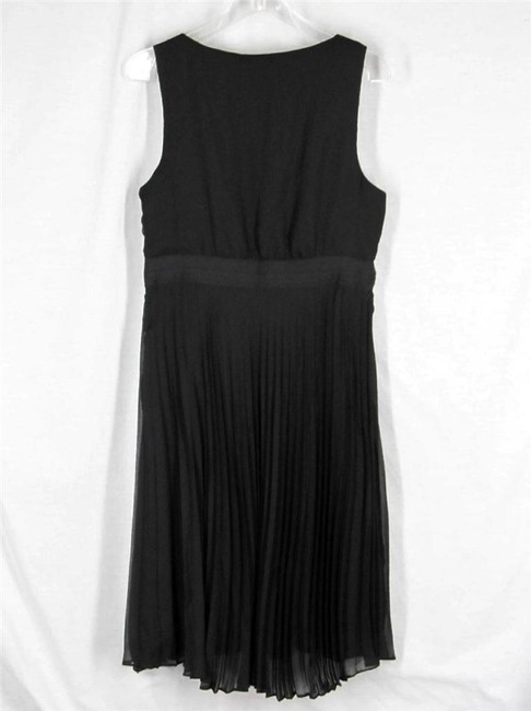 Willa Waters Sheer Size 8 Dress