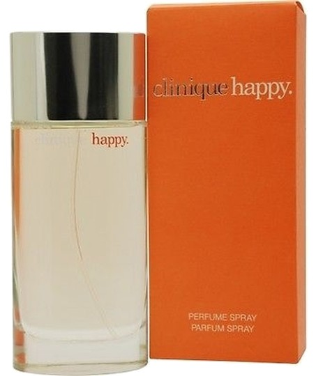 Clinique NEW in RETAIL BOX - CLINIQUE HAPPY - 1.7 OZ - PERFUME / PARFUM SPRAY