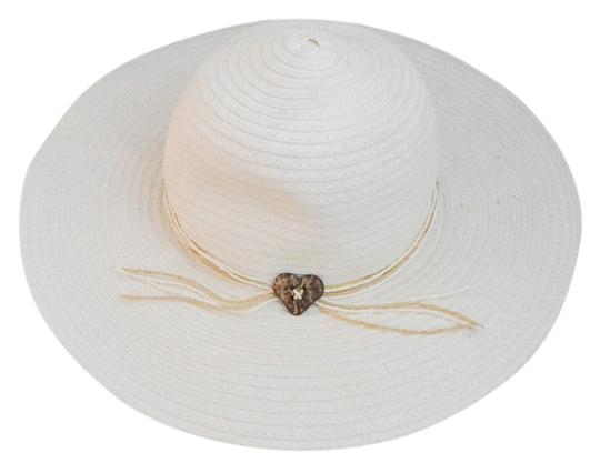 Preload https://item1.tradesy.com/images/other-wide-brimmed-off-white-summer-hat-by-the-hatter-company-3399145-0-0.jpg?width=440&height=440