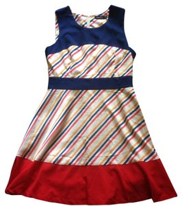 The clothing co. short dress Multi on Tradesy