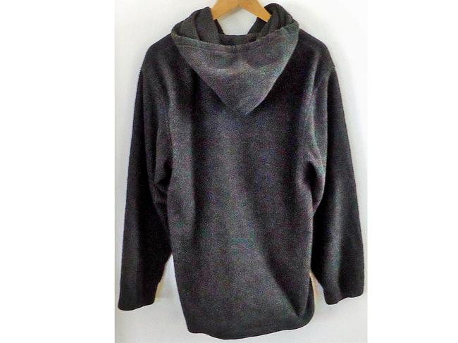 Golden Grove Fleece Sweatshirt