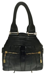 See by Chloé Top-handle Satchel in Black