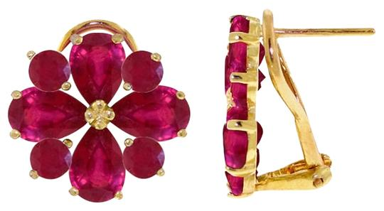 Preload https://img-static.tradesy.com/item/3401281/yellow-gold-red-485-ct-14k-solid-and-ruby-french-clips-earrings-0-0-540-540.jpg