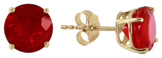 Preload https://img-static.tradesy.com/item/3402382/yellow-gold-red-45-ct-14k-solid-and-ruby-stud-earrings-0-0-540-540.jpg