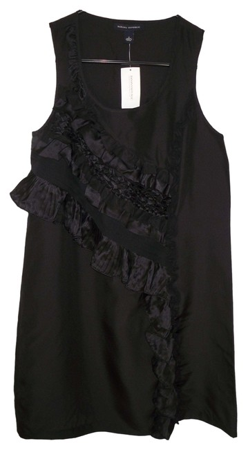 Preload https://item4.tradesy.com/images/banana-republic-silk-ruffled-mini-dress-3402613-0-0.jpg?width=400&height=650