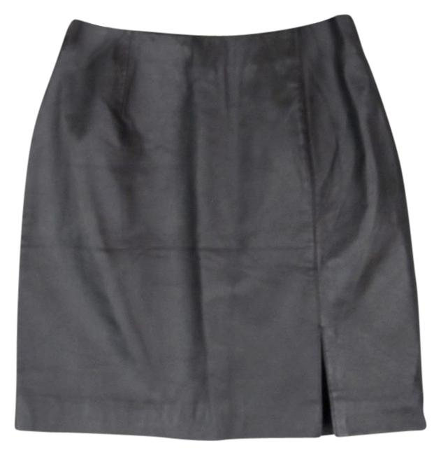 Newport News Skirt Black