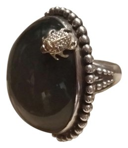 Stephen Dweck Stephen Dweck One of a Kind Moonstone Ring