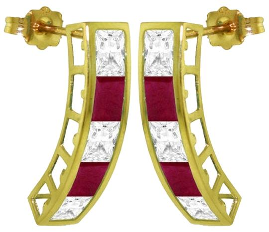 Preload https://item2.tradesy.com/images/yellow-gold-red-white-47-ct-14k-solid-natural-topaz-and-ruby-earrings-3403471-0-0.jpg?width=440&height=440