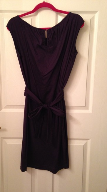 Other short dress Plum on Tradesy