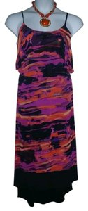 MULTI COLOR Maxi Dress by Kensie