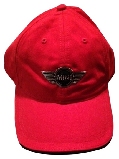 Preload https://item3.tradesy.com/images/other-red-mini-cooper-baseball-cap-never-been-worn-3404512-0-0.jpg?width=440&height=440