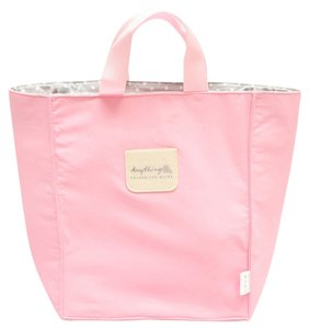 AnyFancy Girl's Tote in pink