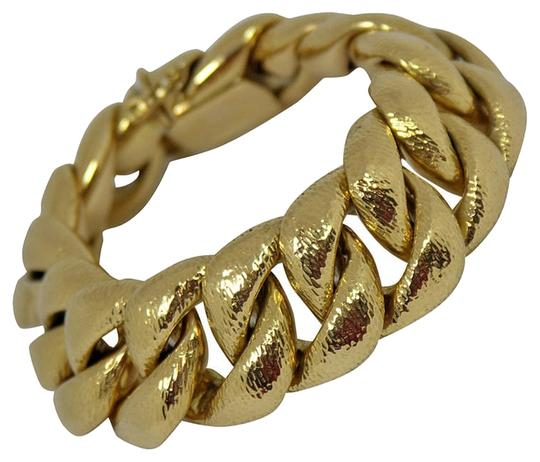 Preload https://img-static.tradesy.com/item/3405082/hammered-finish-large-link-bracelet-0-0-540-540.jpg